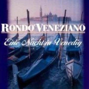 Eine Nacht In Venedig
