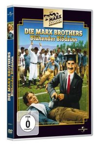 The Marx Brothers Collection - Blühender Blödsinn