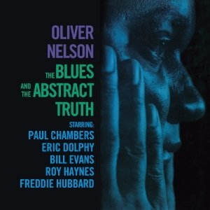 Blues And Abstract Truth