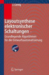 Layoutsynthese elektronischer Schaltungen