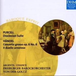 Suite Aus Dioclesian