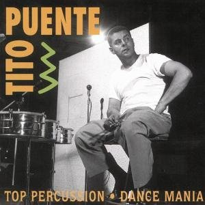 Top Percussion/Dance Mania