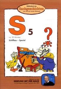 (S5)Schiffbau
