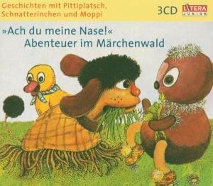 Ach Du Meine Nase-Abenteuer Im Märchenwald