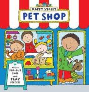 Happy Street - Pet Shop
