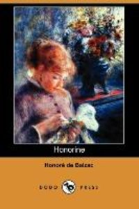 Honorine (Dodo Press)