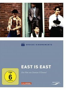 Große Kinomomente - East is East