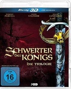 Schwerter des Königs - Die Trilogie (3D)