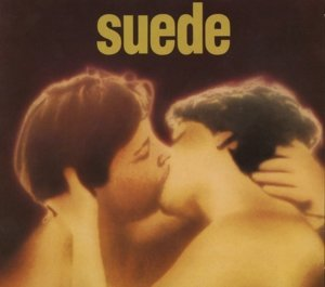 Suede (Mini Replica Sleeve)