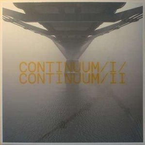 Continuum I & II-Limited -