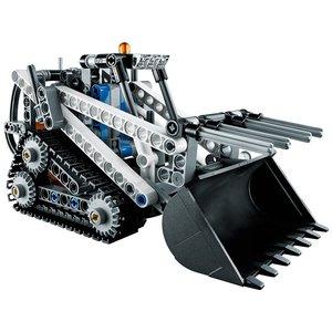 LEGO 42032 - Technic: Kompakt-Raupenlader