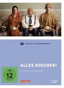 Große Kinomomente 3-Alles koscher!