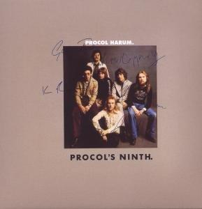 Procol's Ninth (Rem.+Bonustracks)