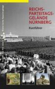 Reichsparteitagsgelände Nürnberg