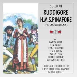 Ruddigore/H.M.S.Pinafore