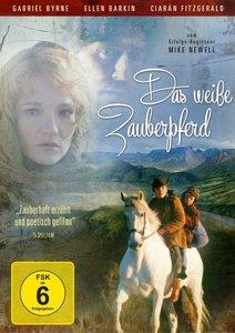 Das weiße Zauberpferd