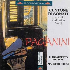 Centoni di sonate 2