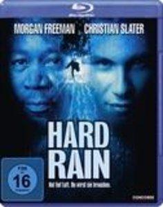 Hard Rain (Blu-ray)