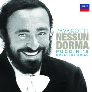 Nessun Dorma Puccinis Greatest Arias
