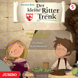 Der kleine Ritter Trenk.Hörspiel Folge 5