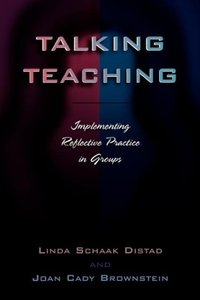 Talking Teaching
