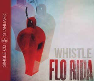 Whistle (2track)