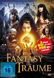 Fantasy Träume