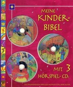 Meine Kinder-Bibel