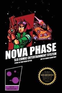 Nova Phase Book 1