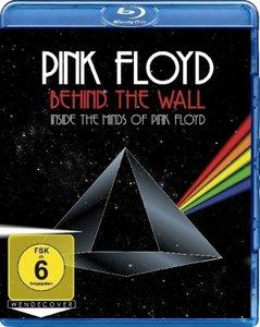Pink Floyd-Behind The Wall