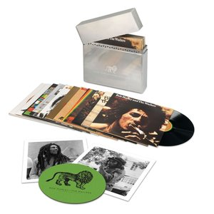 The Complete Island Recordings (Limited Metal LP Box)