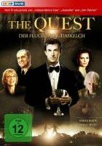 The Quest 3-Der Fluch Des Judaskelch