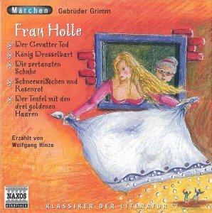Frau Holle U.Andere Märchen