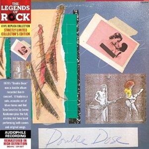 Double Dose-LTD Vinyl Rep