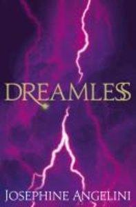 Starcrossed 02. Dreamless