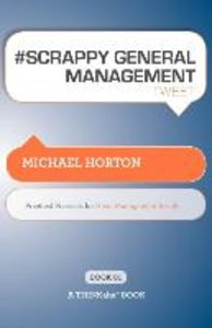# SCRAPPY GENERAL MANAGEMENT tweet Book01
