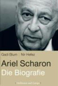 Ariel Scharon