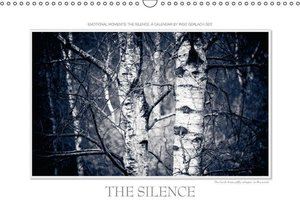 Gerlach, I: Emotional Moments: the Silence. UK-Version