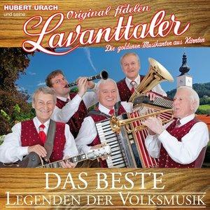 Legenden der Volksmusik-Das
