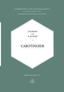 Carotinoide