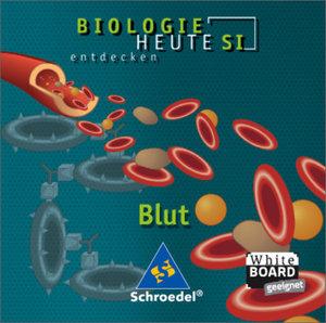 Biologie heute SI. Blut. CD-ROM