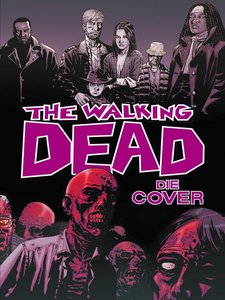 The Walking Dead - Die Cover 1