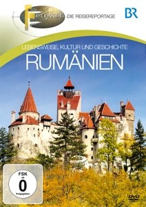 BR-Fernweh: Rumänien