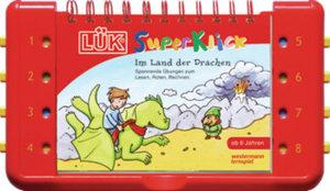 LÜK-SuperKlick. Set Im Land der Drachen