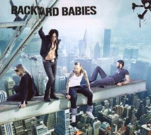 Backyard Babies (Lim.Edit.)