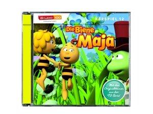 Die Biene Maja-Hörspiel 12