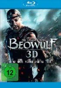 Die Legende von Beowulf 3D