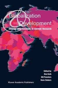 Globalization and Development