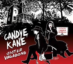 Sister Vagabond