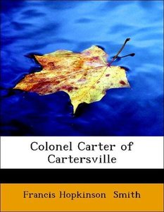 Colonel Carter of Cartersville